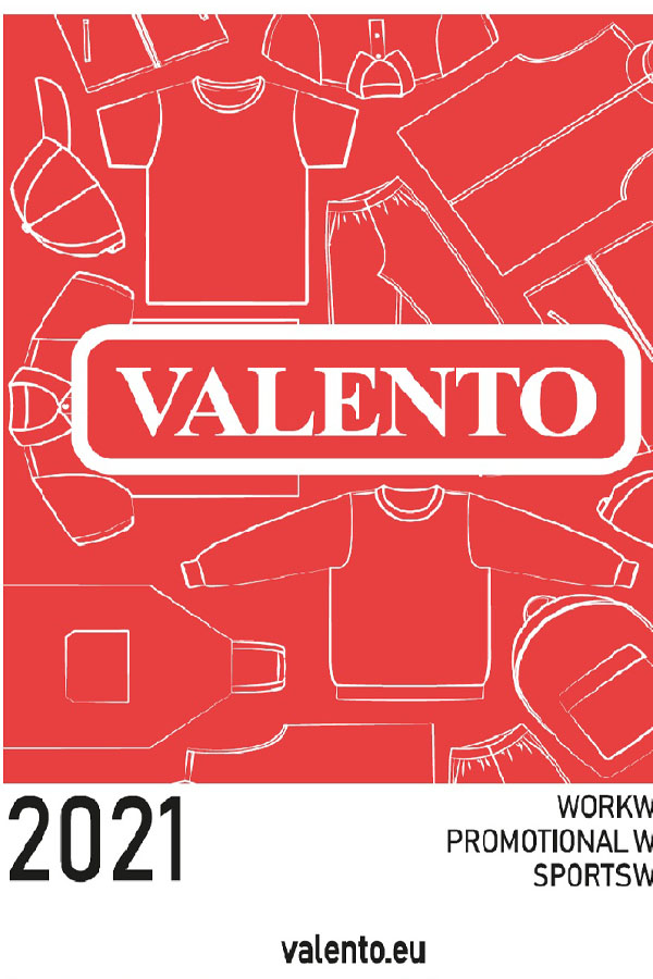 CATALOGO VALENTO OPRESS